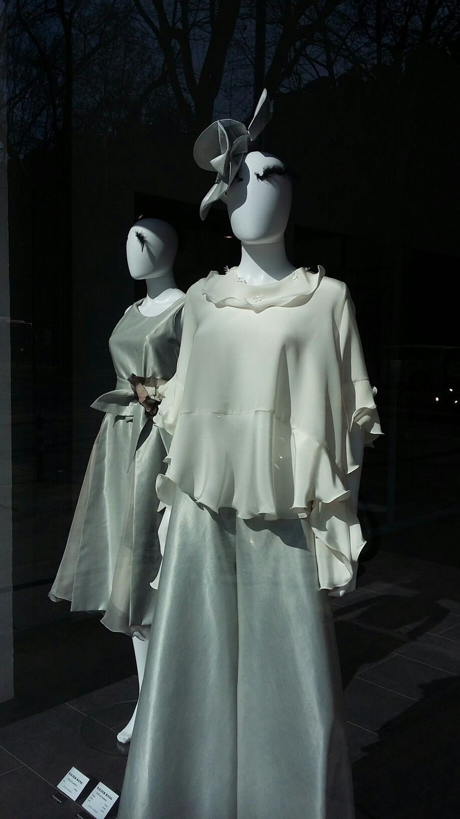 #dresses by Walter Dang, #turin