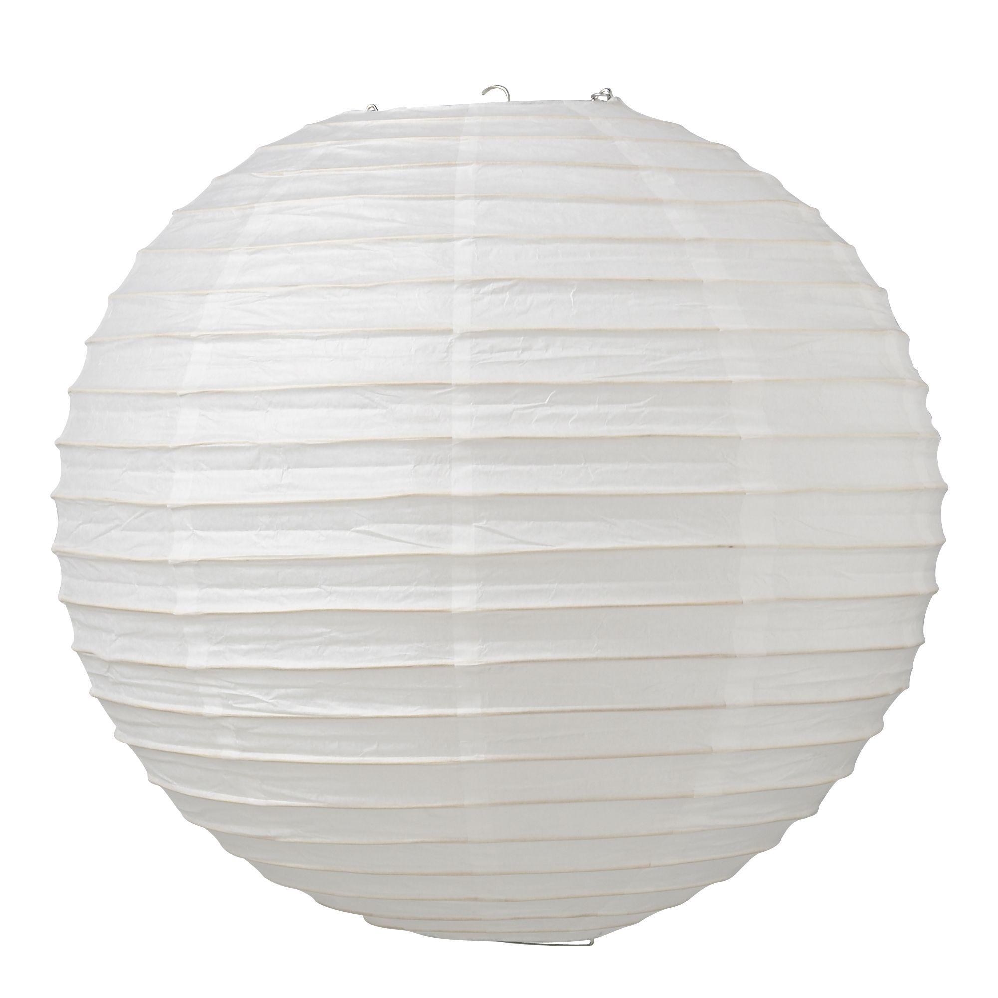 Suspension boule 50cm Izu Les suspensions et lustres Luminaires