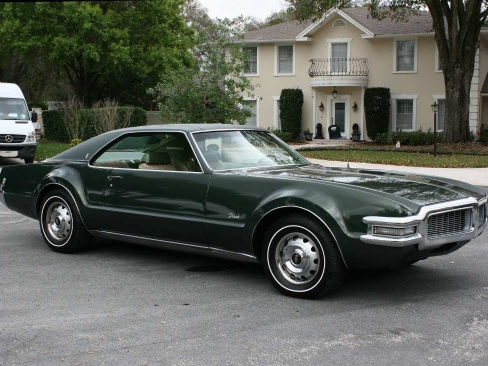 1969 Oldsmobile Toronado For Sale Oldsmobile Toronado