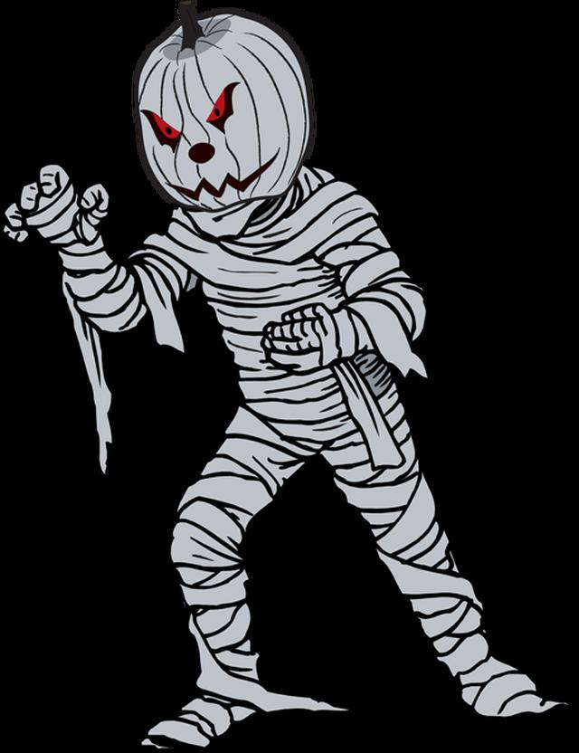 great clip art for halloween a jack o lantern mummy halloween and rh pinterest co uk Cute Halloween Clip Art Cute Halloween Clip Art