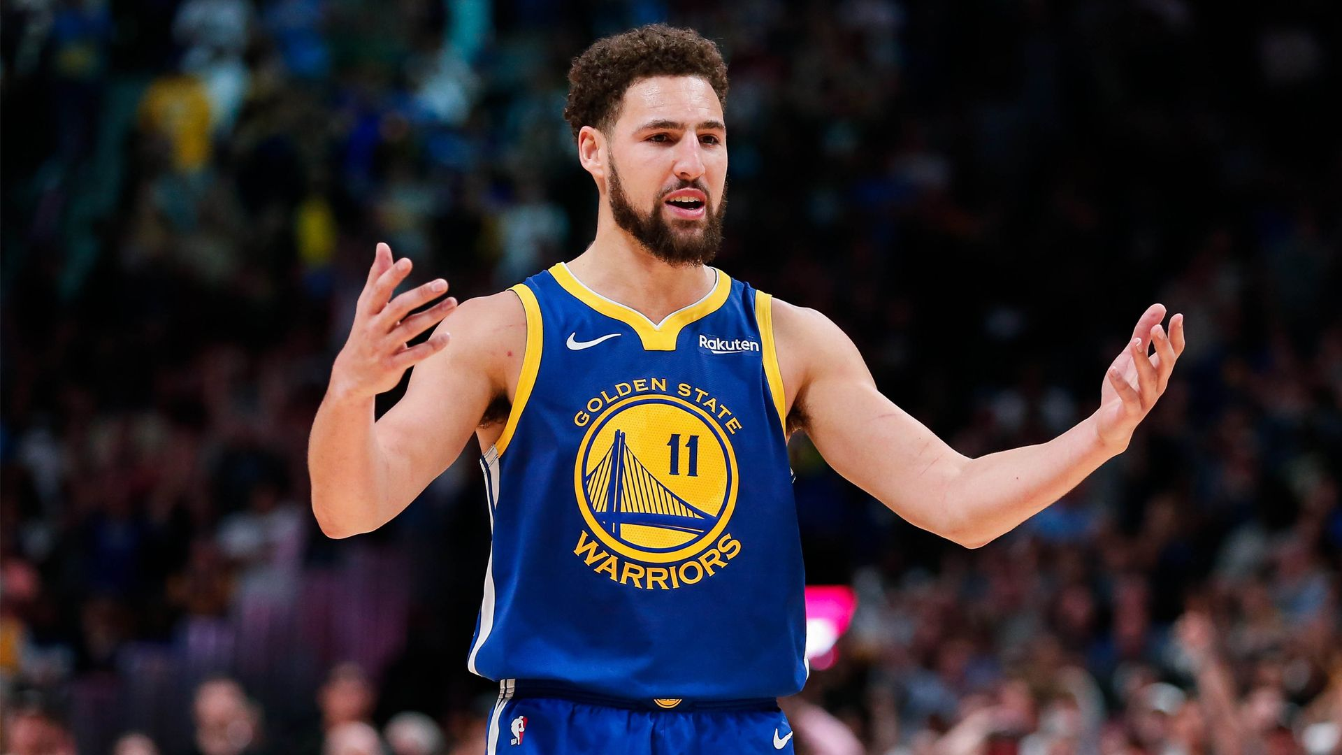 Kerr unhappy with Warriors' shots; analytics prove his