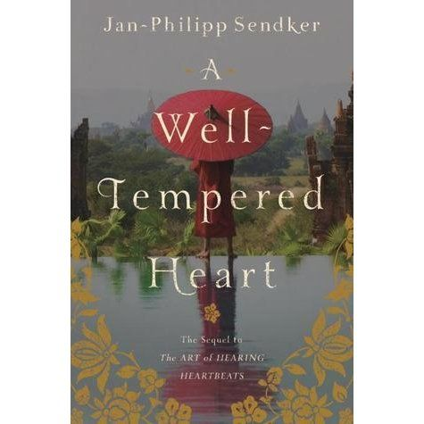 The sequel to the international best-selling novel The Art of Hearing Heartbeats      Almost ten years have passed since Julia Win came b...