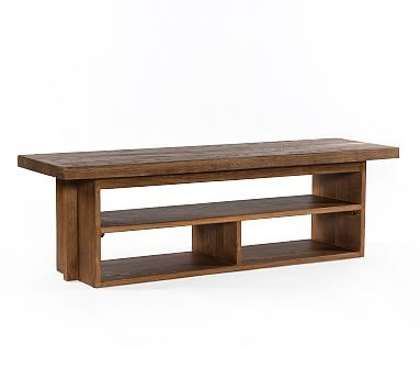Hearst Entryway Bench In 2020 Entryway Bench Storage Wood Entryway Bench Entryway Bench