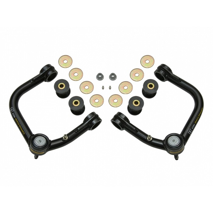 20162020 Delta Joint Tubular Upper Control Arms