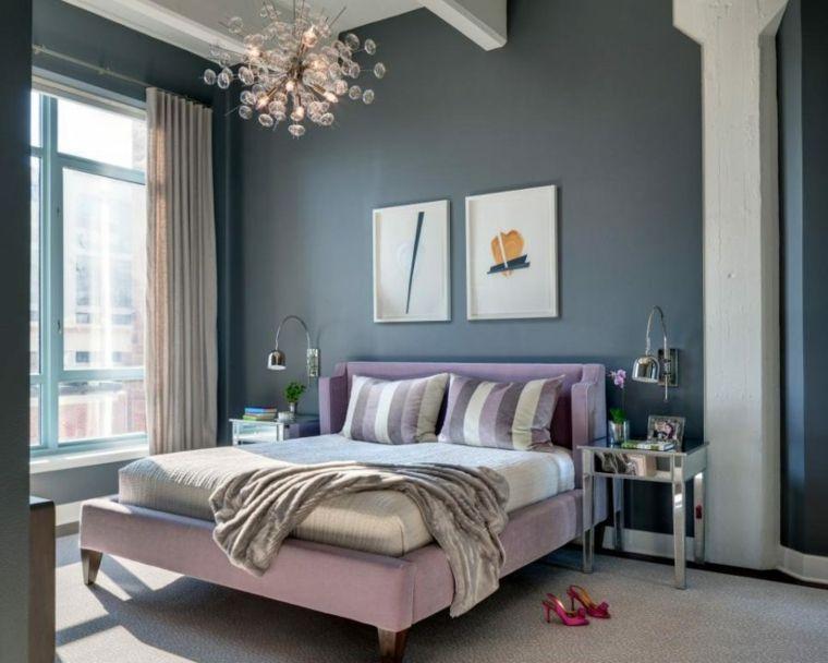 Style de chambre chic : 45 idées de déco | Chambre enfant | Chambre ...