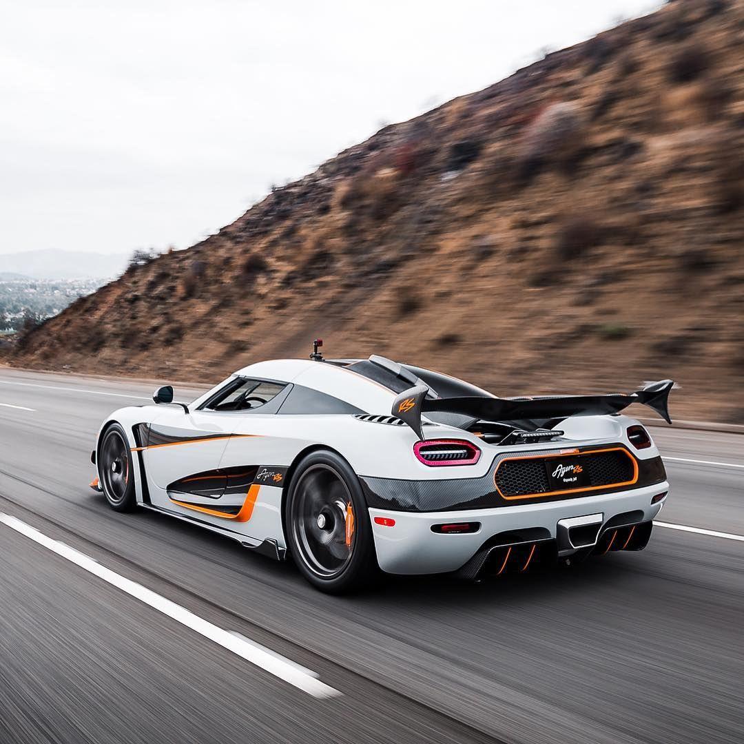 20k Likes, 48 Comments Koenigsegg (koenigseggmotors) on