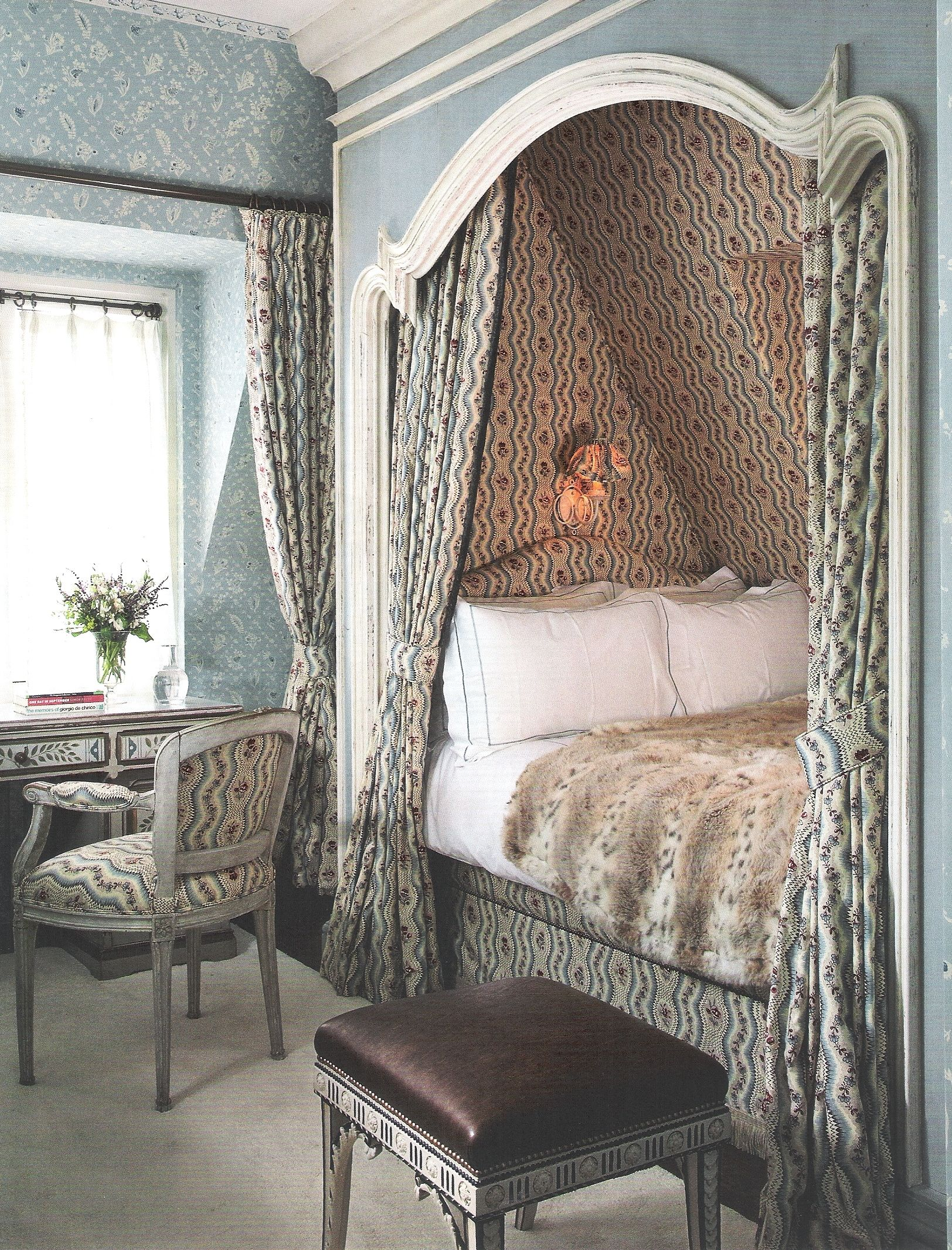 Alkoven Schlafzimmer  Alkoven Schlafzimmer Wohnideen Living Ideas