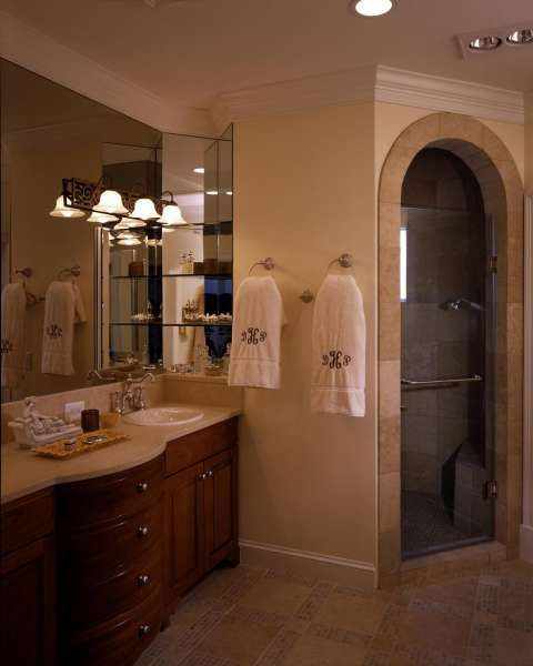 Fredericksburg Va Bathroom Remodeling - Bathroom Design