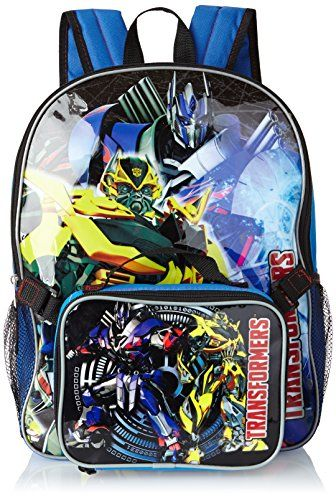 Backpack Transformer Black: Pin By Chelsea YTB On Transformers