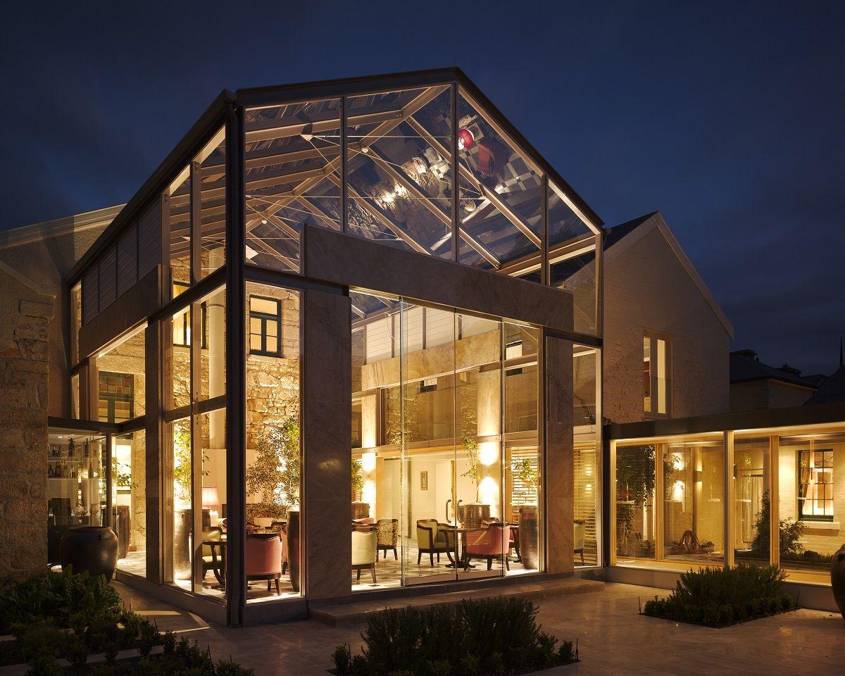 Islington Hotel Tasmania Australia Although Luxury Accommodations