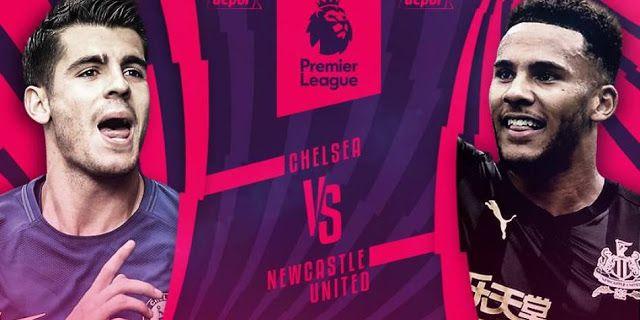 Ver Chelsea Vs Newcastle En Vivo Online Directo Premier League Manchester City League
