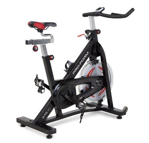 Proform 315 Ic Exercise Bike For Sale Best Recumbent Exercise