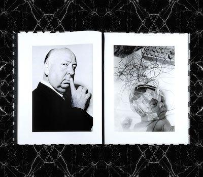 Benjamin Blanck   Collection Première   David Hurn   Robert Cohen
