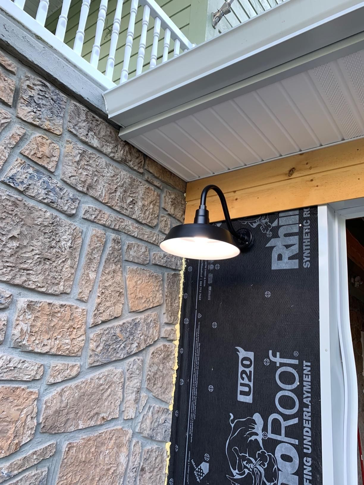 Pin By Htm Lighting On Gooseneck Barn Lights Barn Lighting Barn Light Fixtures Light Fixtures