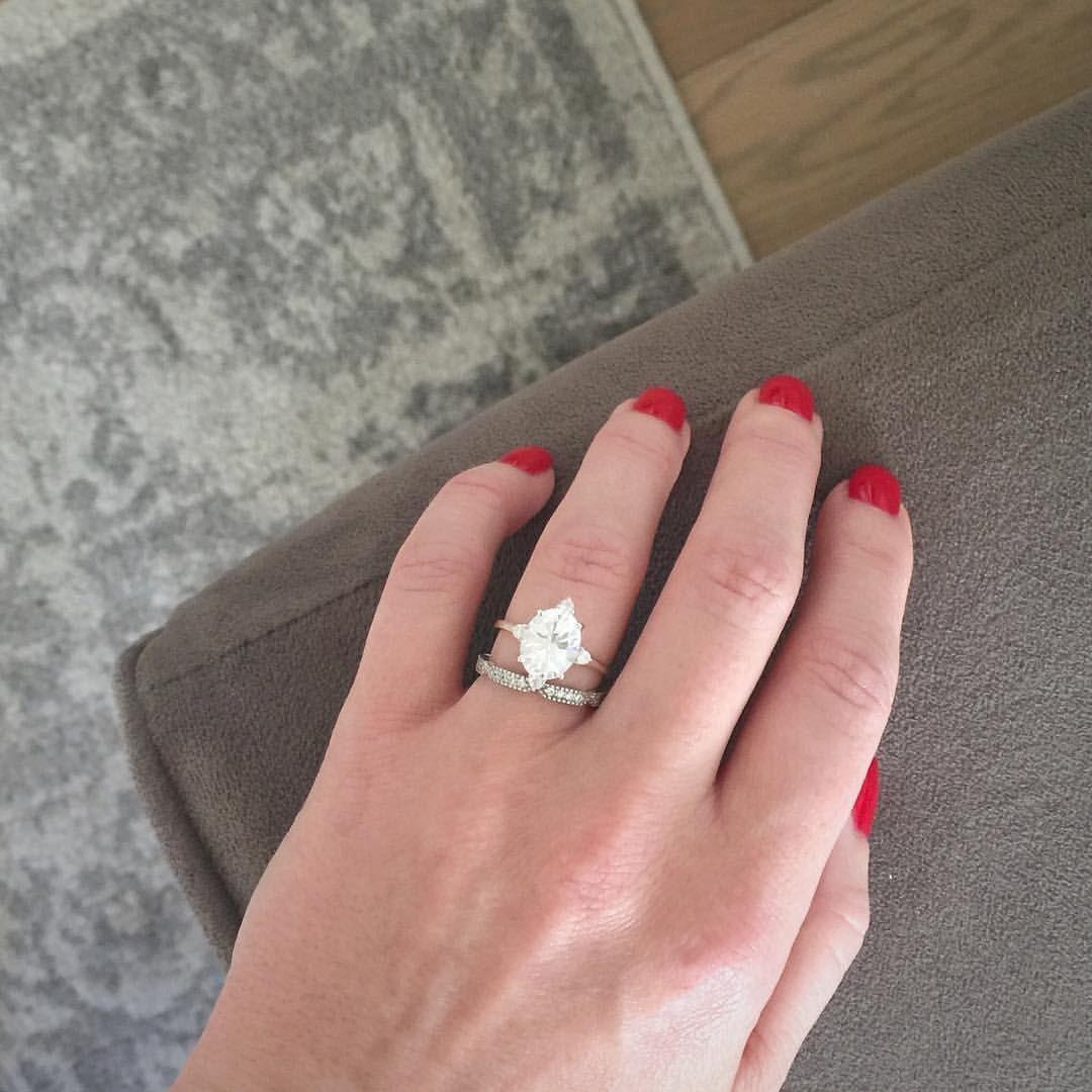 Susie Saltzman | CUSTOM | engagement rings | Pinterest | Engagements ...
