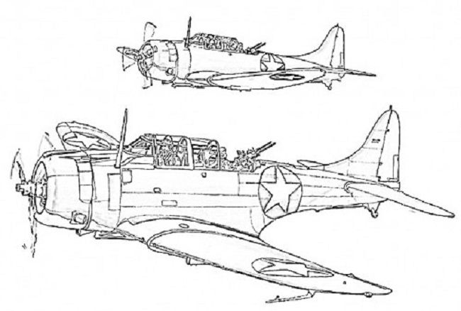 free vintage airplane coloring pages - photo#25