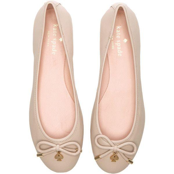kate spade new york Willa Flat Shoes