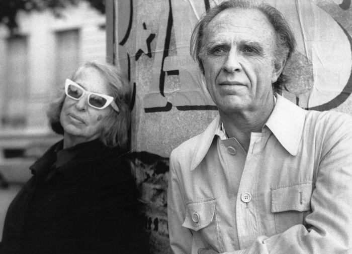 El Amigo Del Agua Adolfo Bioy Casares Famous Authors Portrait People