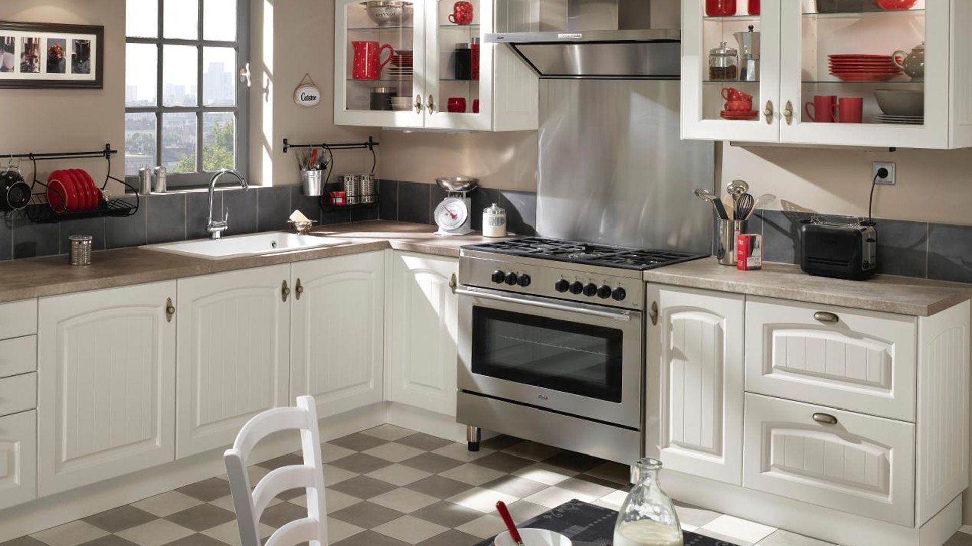 Bruges Blanc Charme Cuisine Trouvez L Inspiration Deco