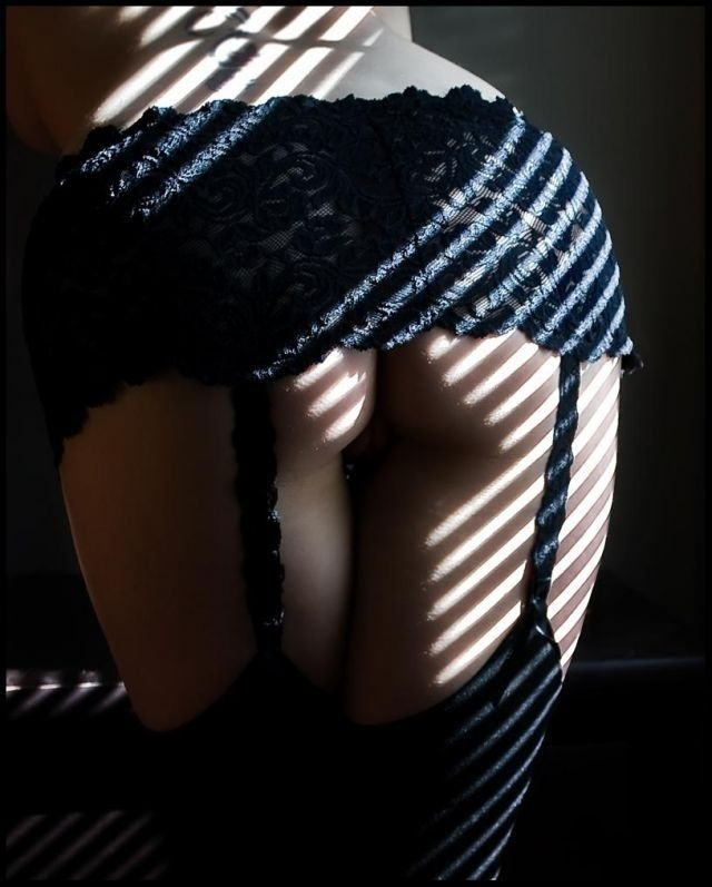 Window stripes