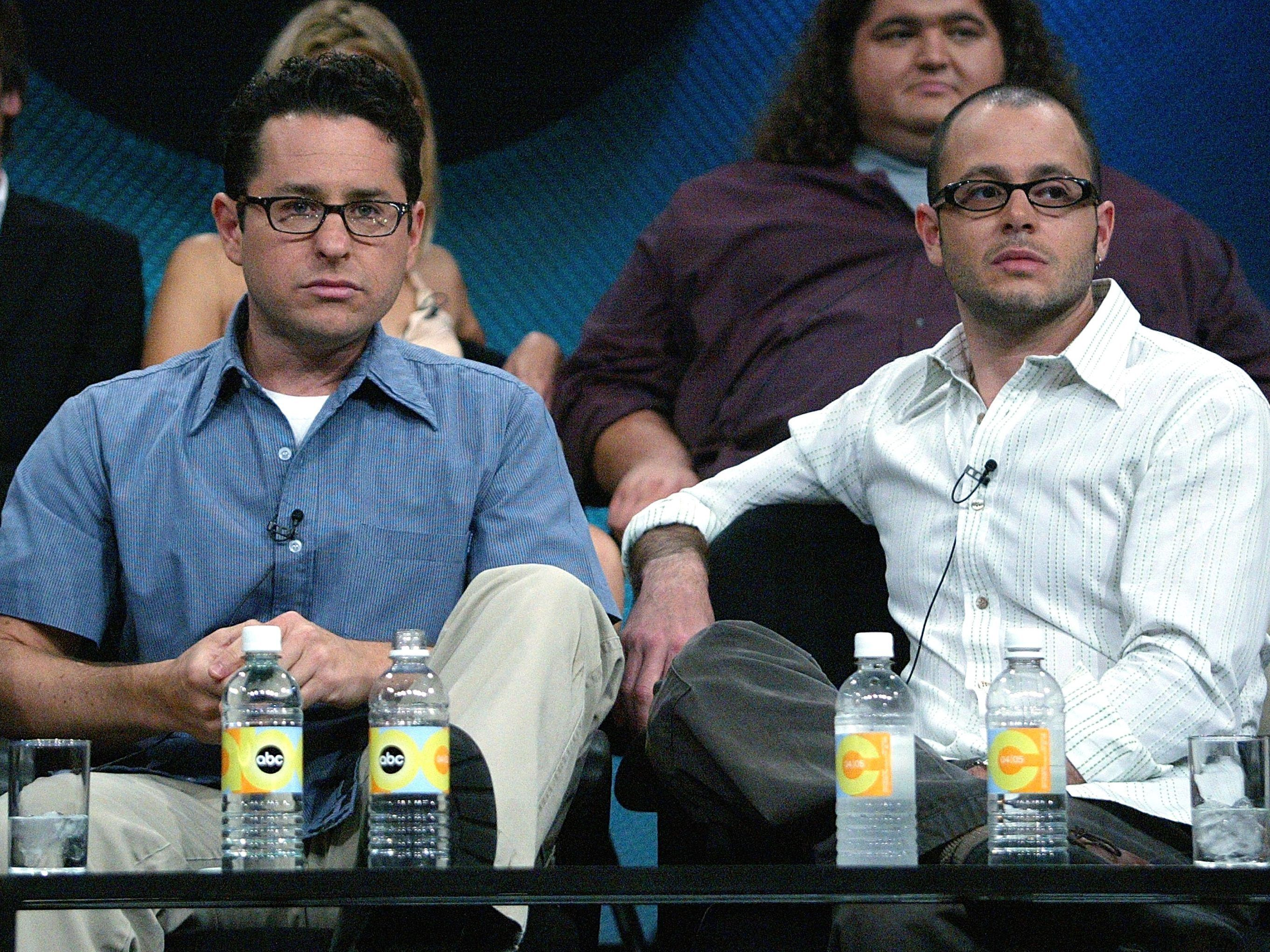 Lost creator J.J. Abrams apologizes to Evangeline Lilly