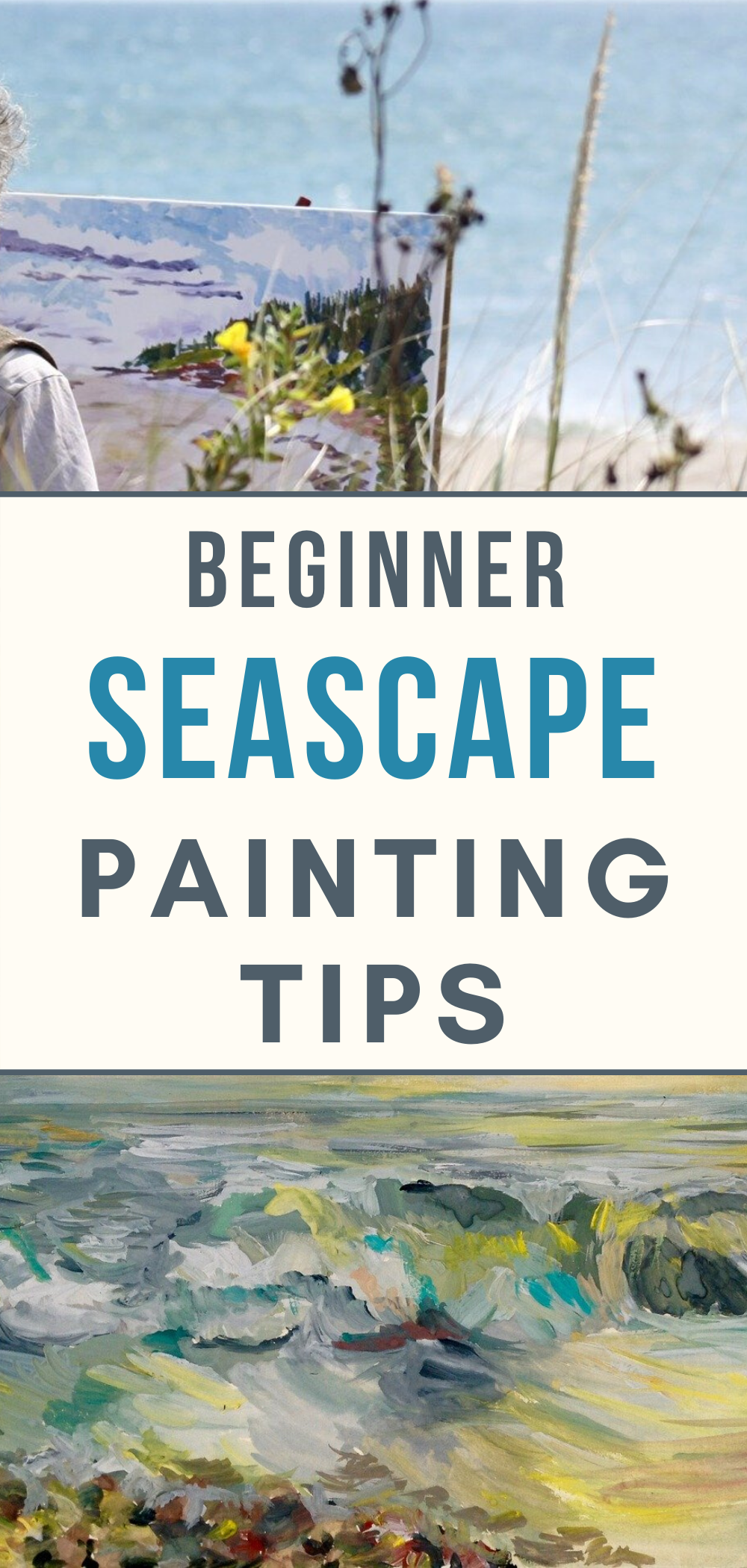 Pin On Oil Painting For Beginners