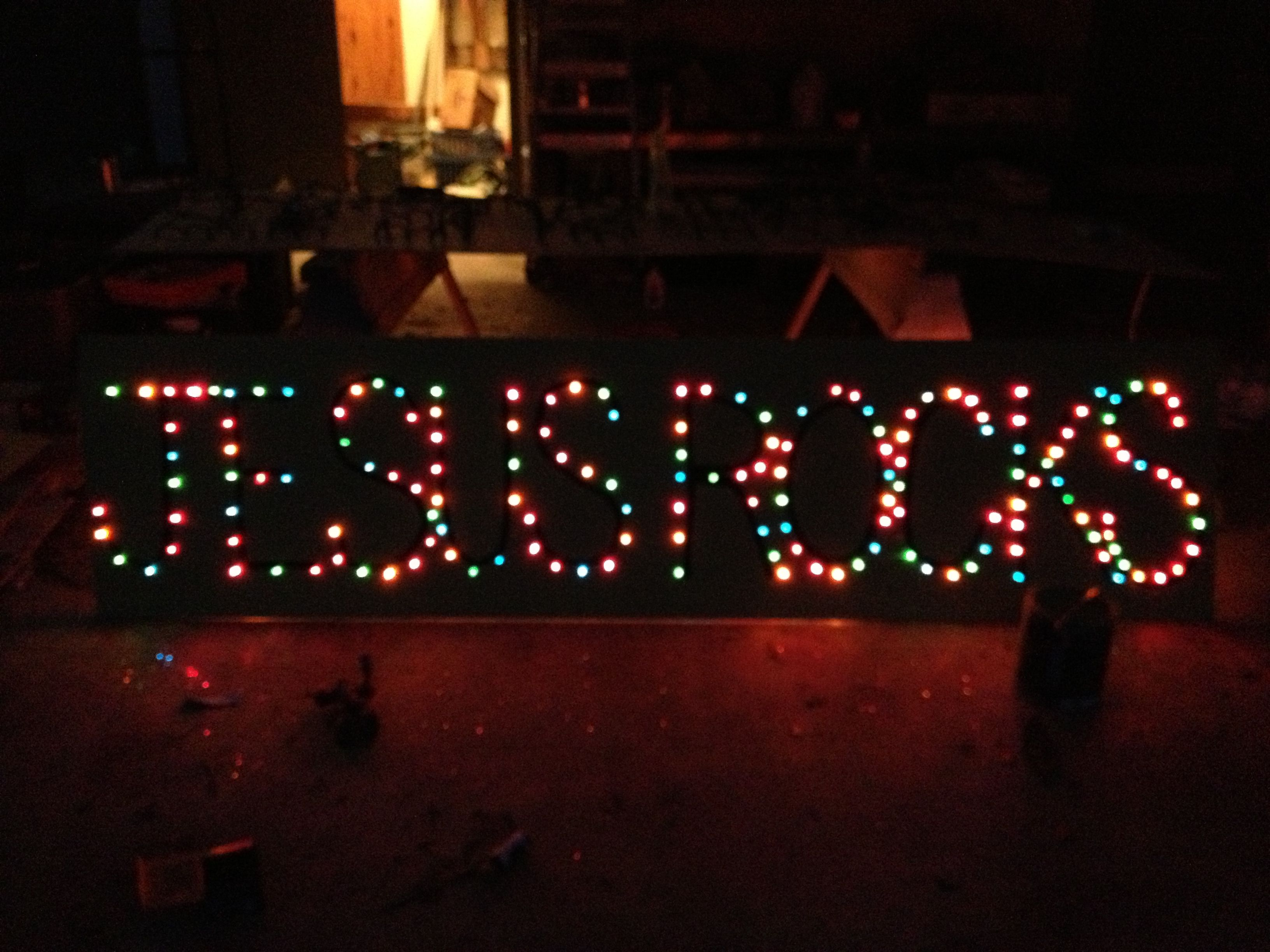 Christmas festival ideas for church - For The Parade Float What About 50 S Rock N Roll Theme Christmas Float Ideaschristmas