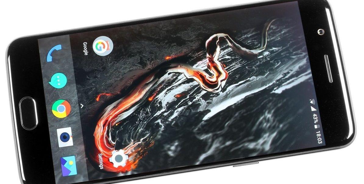Update OnePlus 5 to Liquid Remix 8 0 Custom Firmware