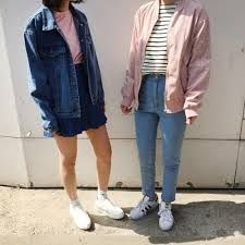 Image result for Lightweight Jacket 90's Wavey Retro tumblr