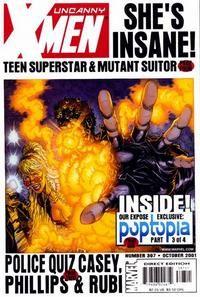 Mutants go tabloid!