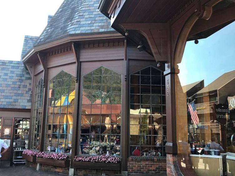 Pancake Pantry Gatlinburg Places To Eat In The Smokies In