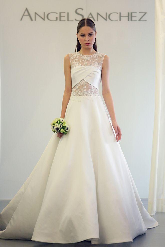 Designer Hochzeitskleider Die Neusten Trends In Der Brautmode