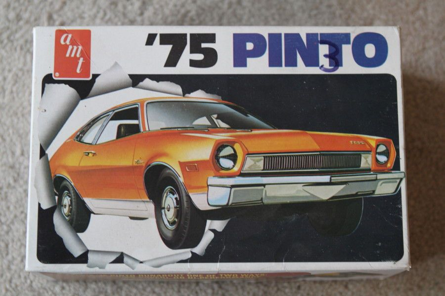 Image result for AMT 76 Pinto