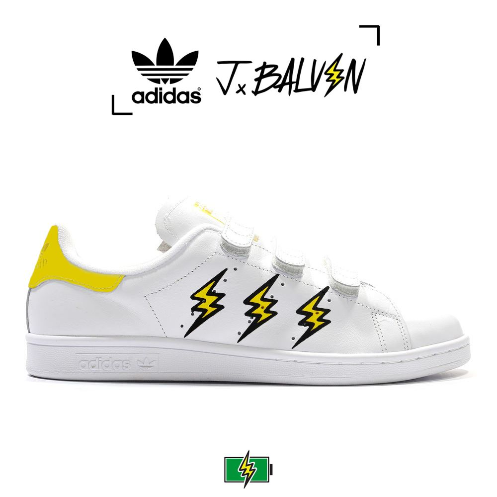 newest bdfaa 84d87 Stan Smith 'Energía' in 2019 | Fashion, Stan smith, Custom ...