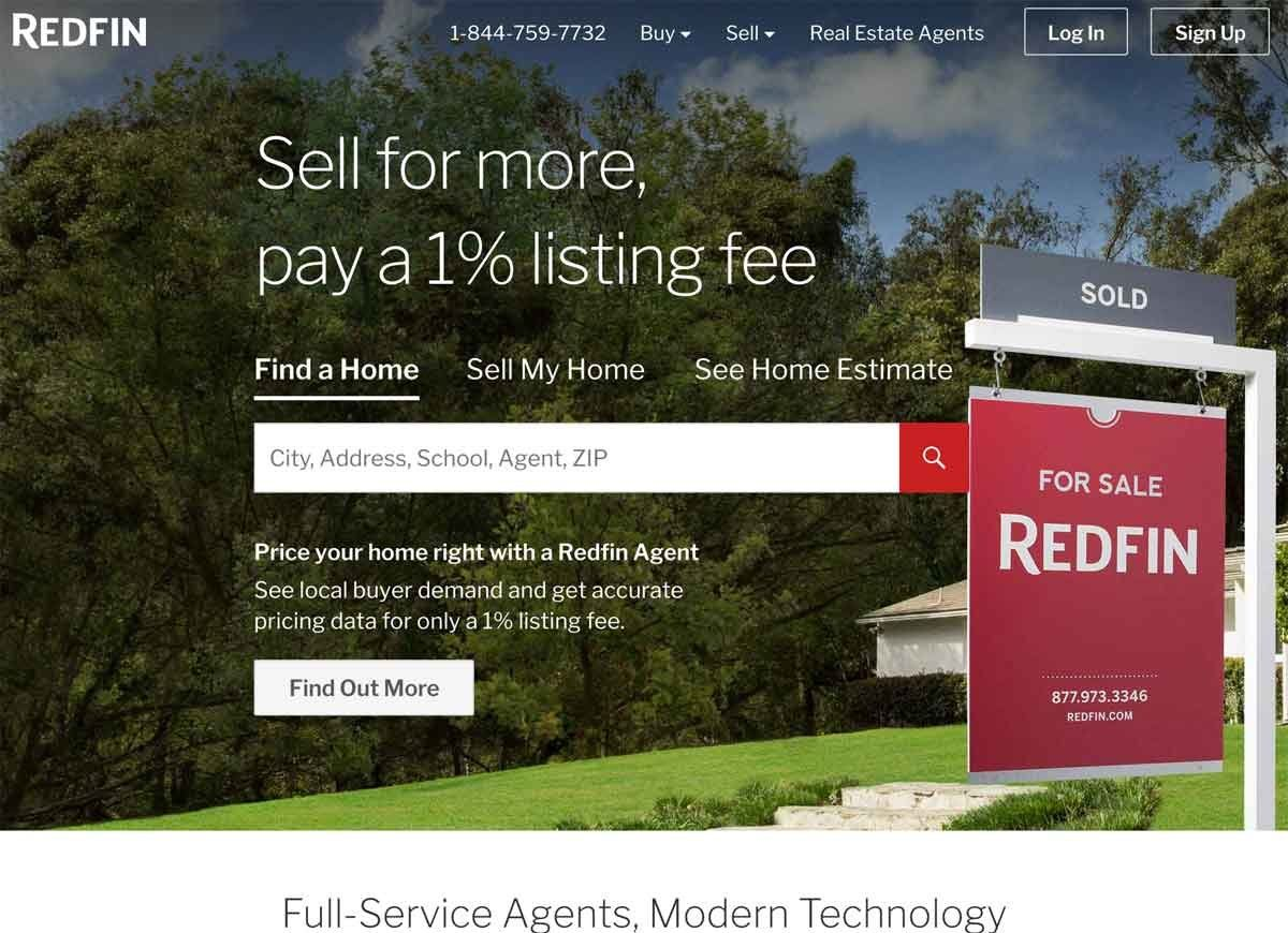 How Does Redfin Make Money