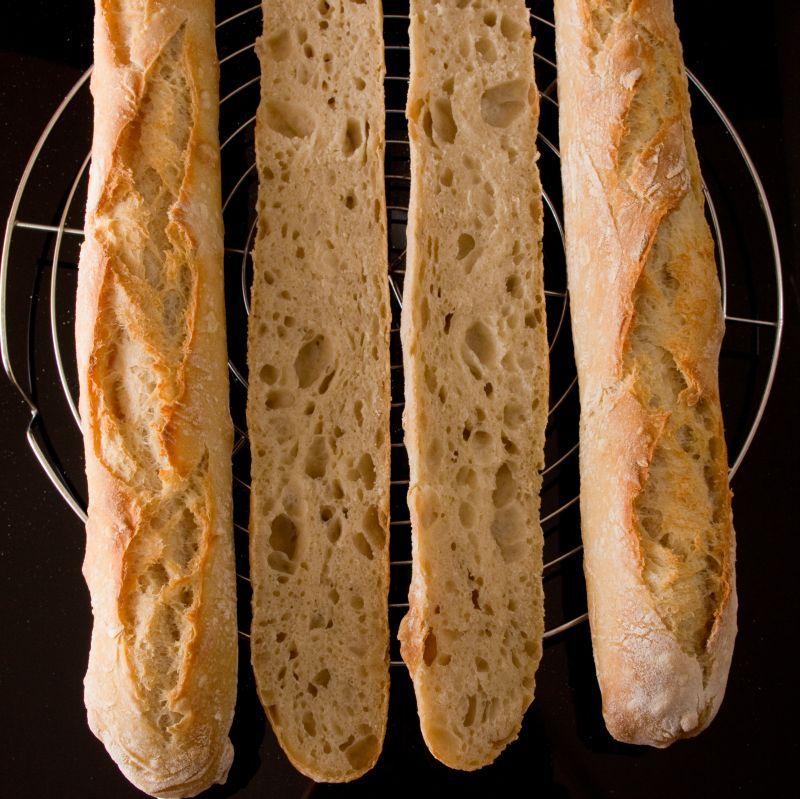 baguette 12