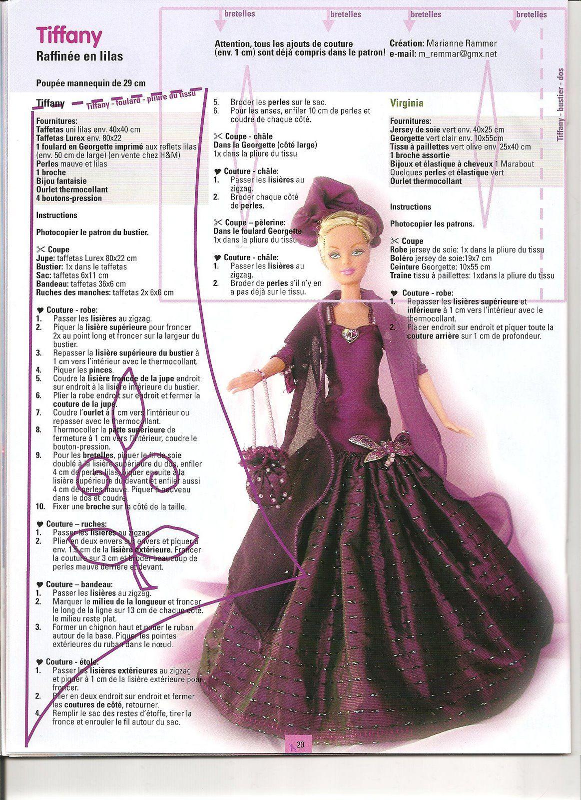 Albums archivés   Dolls   Pinterest   Costura patrón, Muñecas y ...