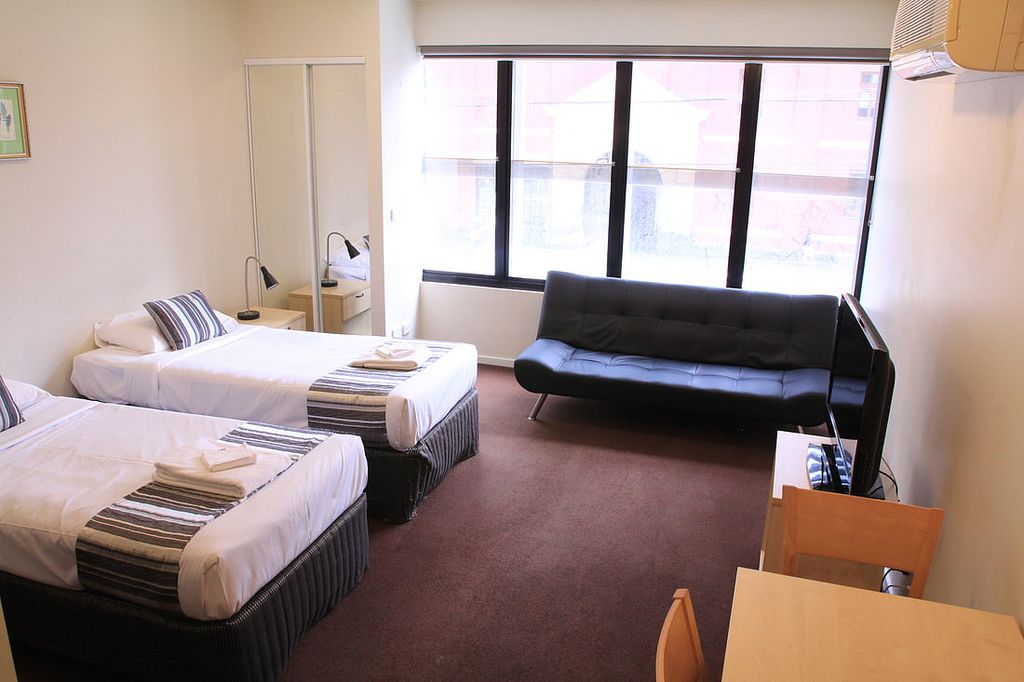 Arrow On Swanston Student Accommodation Melbourne University Living Offers Quality At