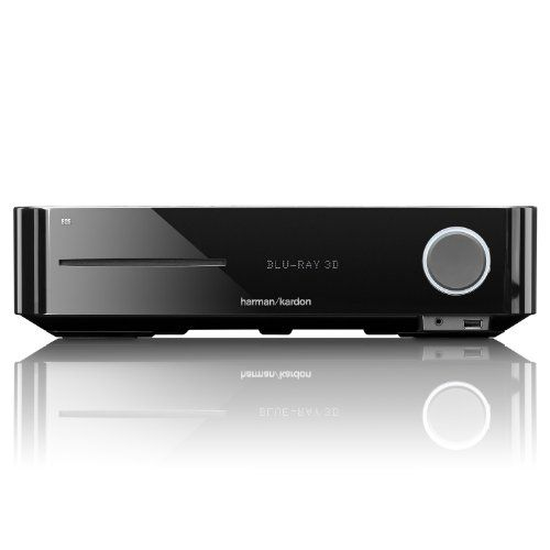 Harman Kardon BDS270 - 3D Blu-ray Disc Receiver with Built-in Amplifier - http://digitalentertainment7.co.uk/blu-ray-player/harman-kardon-bds270-3d-blu-ray-disc-receiver-with-built-in-amplifier/