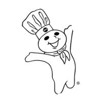 Drawings Of Pillsbury Doughboy Google Search Coloring Pages Pillsbury Dough Pillsbury Doughboy