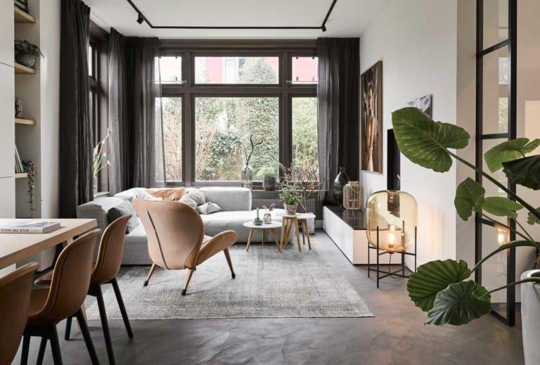 Zw studio jeroen van zwetselaar villa baarn project door