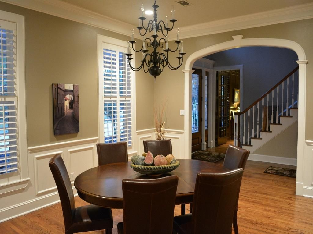 2017 Dining Table Decorating Ideas For Todays Home