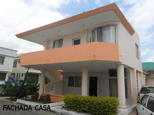 """""""Invierta en Castelnuovo, sector exclusivo en la hermosa provincia de Esmeraldas"""" Tipo de propiedad: Casa amoblada con terraza, que consta de 2 departamentos. Ubicación: Castelnuovo, Esmeral..."""