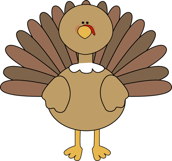Adorable Clip Art Turkey Cute Thanksgiving Turkey With Brown Feathers And Rosy Cheeks Thanksgiving Clip Art Turkey Clip Art Turkey Images
