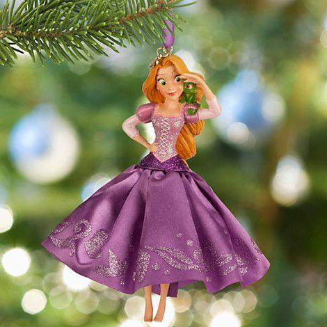 Rapunzel Sketchbook Decoration Rapunzel - Tangled Pinterest