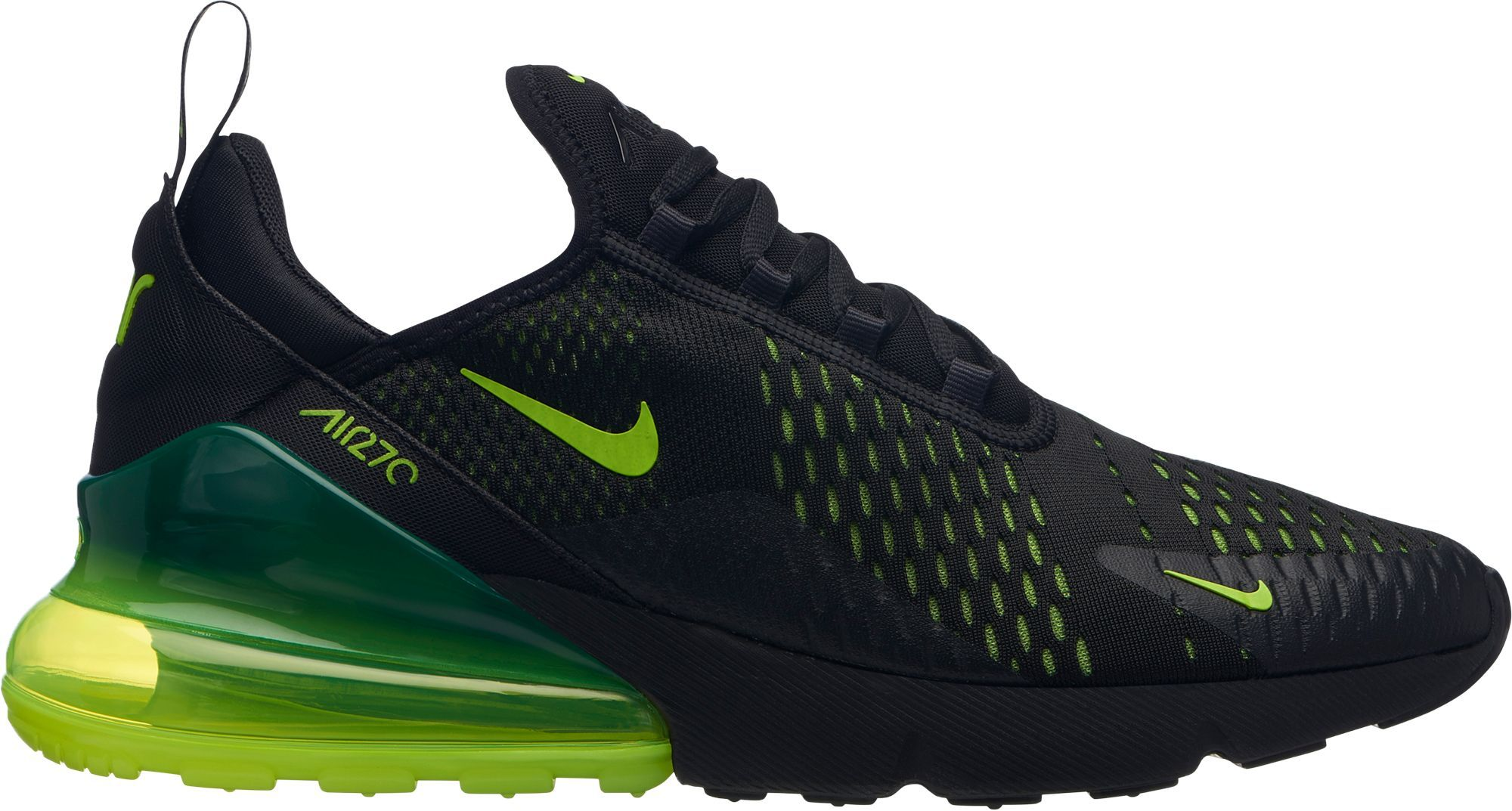 874bf70bfc Nike Men's Air Max 270 Shoes in 2019 | Products | Nike air max, Air ...