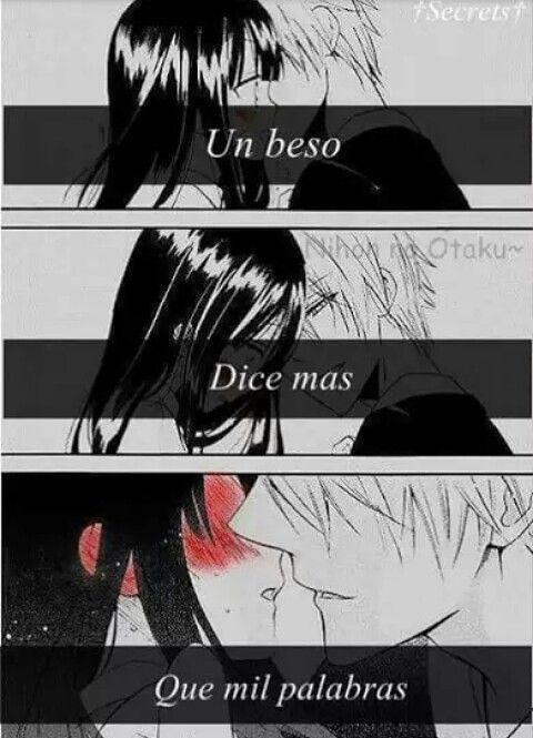 Frases Anime Las Mejores Imagenes De Amor Pinterest Anime