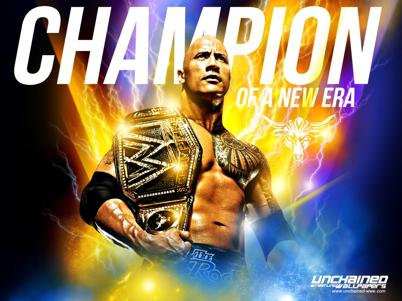 Wwe Rock Images 1280x960 The New Wallpapers 31