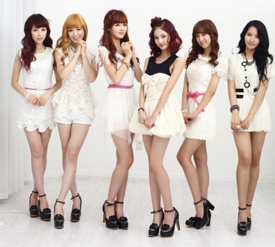 Bbde Girl Kpop Girls Kpop Girl