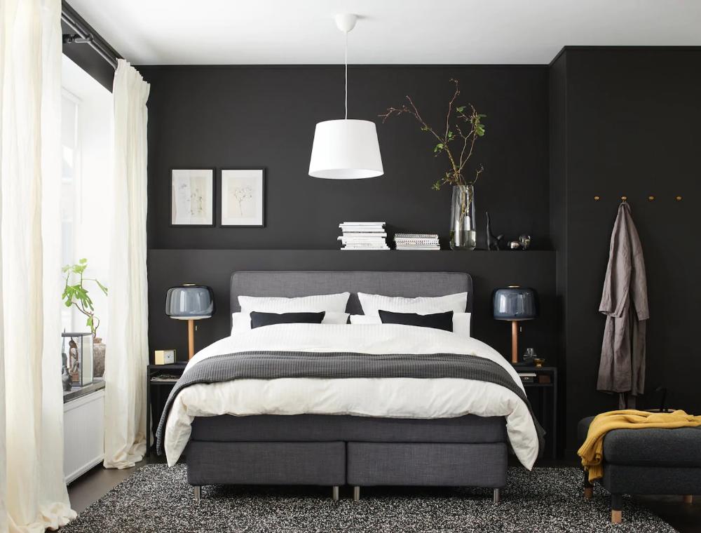 Schlafzimmer Einrichten Ideen Modern